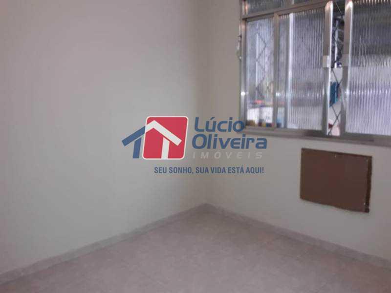 7-Quarto solteiro. - Apartamento Avenida Vicente de Carvalho,Penha Circular, Rio de Janeiro, RJ À Venda, 2 Quartos, 68m² - VPAP21167 - 8