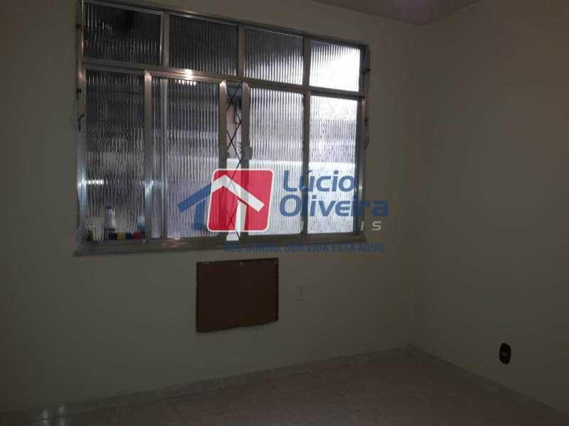 8-Quarto solteiro - Apartamento À Venda - Penha Circular - Rio de Janeiro - RJ - VPAP21167 - 9