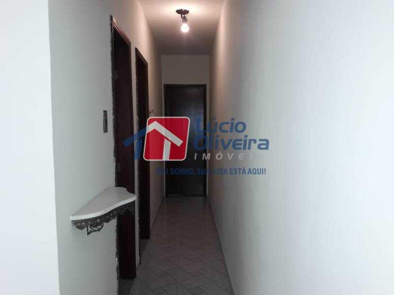 9-Circulação - Apartamento Avenida Vicente de Carvalho,Penha Circular, Rio de Janeiro, RJ À Venda, 2 Quartos, 68m² - VPAP21167 - 10