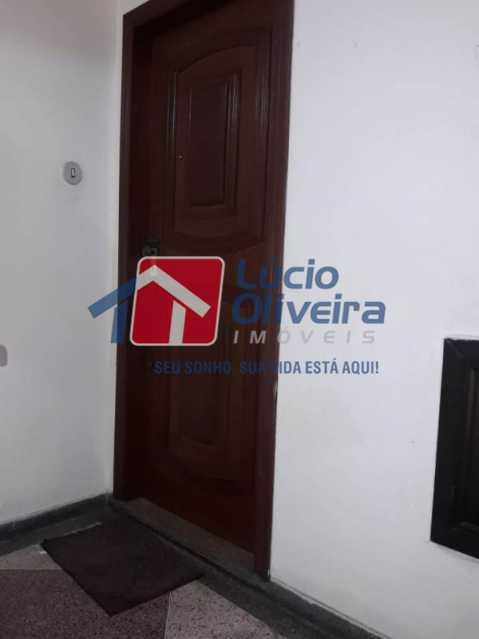 16-Entrada Social - Apartamento À Venda - Penha Circular - Rio de Janeiro - RJ - VPAP21167 - 17