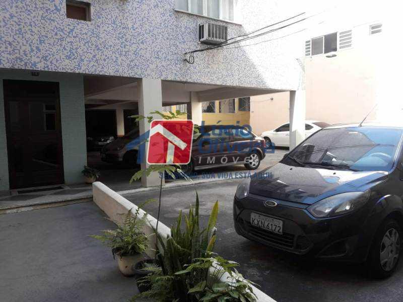 18-Garagem - Apartamento À Venda - Penha Circular - Rio de Janeiro - RJ - VPAP21167 - 19
