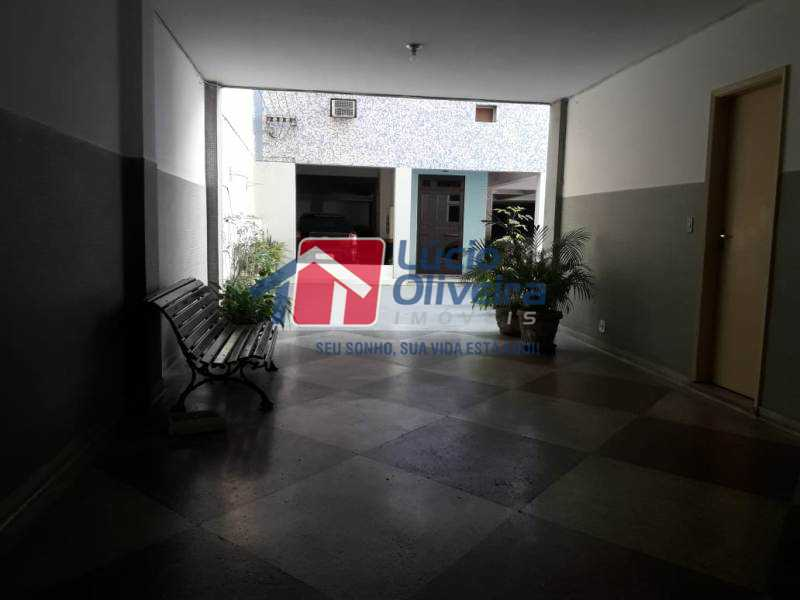 19-Play - Apartamento Avenida Vicente de Carvalho,Penha Circular, Rio de Janeiro, RJ À Venda, 2 Quartos, 68m² - VPAP21167 - 20