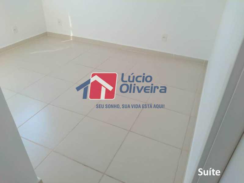 09- Suite. - Apartamento À Venda - Penha - Rio de Janeiro - RJ - VPAP21169 - 10