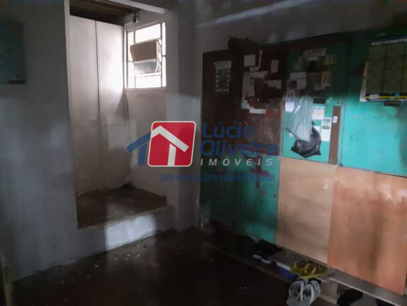 7 vestiario banheiro. - Galpão À Venda - Vila da Penha - Rio de Janeiro - RJ - VPGA00011 - 8