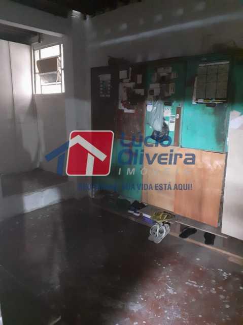 8 vestiario banheiro. - Galpão À Venda - Vila da Penha - Rio de Janeiro - RJ - VPGA00011 - 9