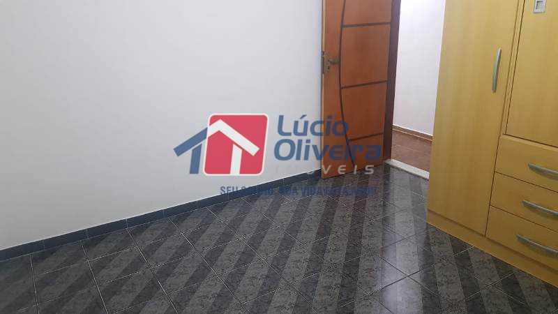 4-Quarto Casal... - Apartamento À Venda - Cachambi - Rio de Janeiro - RJ - VPAP21171 - 8
