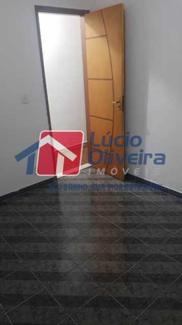 6-Quarto solteiro.. - Apartamento À Venda - Cachambi - Rio de Janeiro - RJ - VPAP21171 - 10
