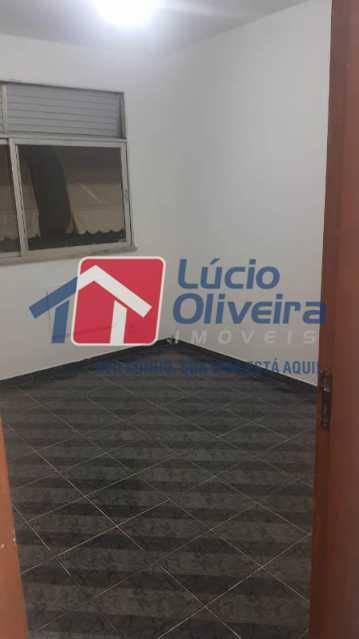 8-Quarto ...... - Apartamento À Venda - Cachambi - Rio de Janeiro - RJ - VPAP21171 - 12