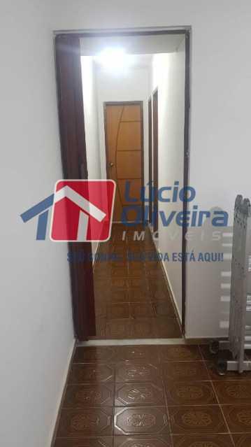 9-Circulação interna - Apartamento À Venda - Cachambi - Rio de Janeiro - RJ - VPAP21171 - 4