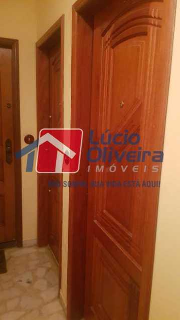 11-Circulação - Apartamento À Venda - Cachambi - Rio de Janeiro - RJ - VPAP21171 - 13