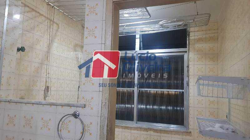16-Area Serviço... - Apartamento À Venda - Cachambi - Rio de Janeiro - RJ - VPAP21171 - 17