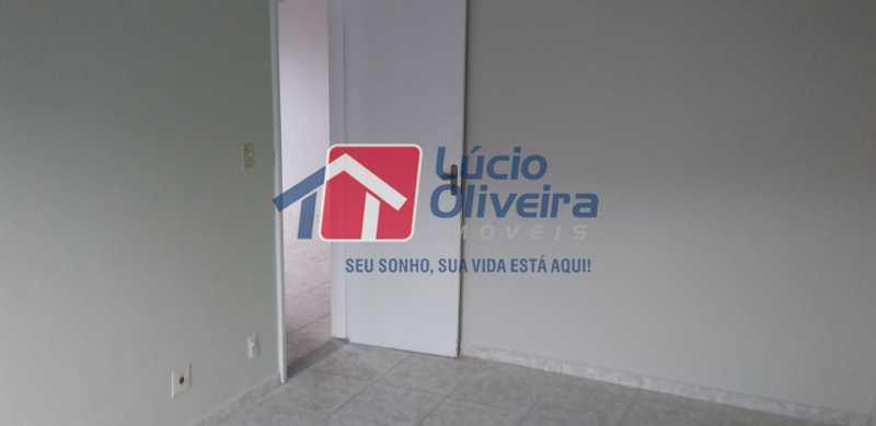 05 - Quarto Casal - Apartamento à venda Avenida Vicente de Carvalho,Vila da Penha, Rio de Janeiro - R$ 280.000 - VPAP21172 - 7