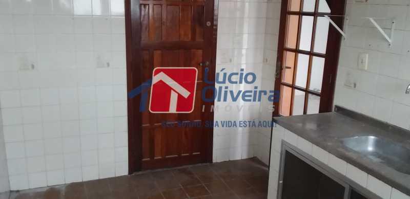 09 - Cozinha - Apartamento à venda Avenida Vicente de Carvalho,Vila da Penha, Rio de Janeiro - R$ 280.000 - VPAP21172 - 11