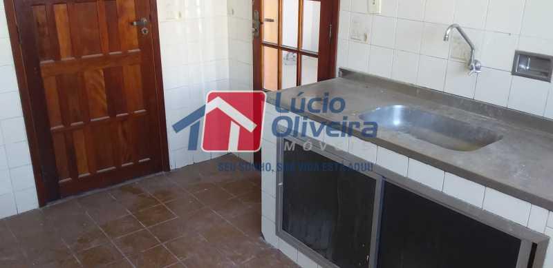 11 - Cozinha - Apartamento à venda Avenida Vicente de Carvalho,Vila da Penha, Rio de Janeiro - R$ 280.000 - VPAP21172 - 13