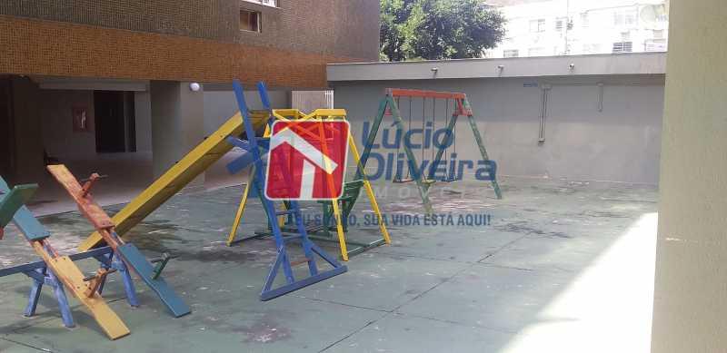 21 - Parquinho - Apartamento à venda Avenida Vicente de Carvalho,Vila da Penha, Rio de Janeiro - R$ 280.000 - VPAP21172 - 23