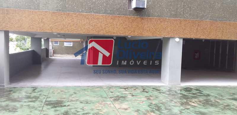 22 - Play - Apartamento à venda Avenida Vicente de Carvalho,Vila da Penha, Rio de Janeiro - R$ 280.000 - VPAP21172 - 24