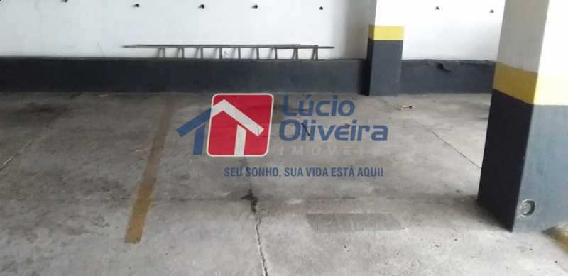 27 - Vaga Privativa - Apartamento à venda Avenida Vicente de Carvalho,Vila da Penha, Rio de Janeiro - R$ 280.000 - VPAP21172 - 29