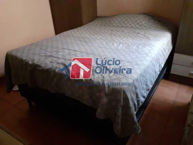 5 QUARTO. - Casa À Venda - Vista Alegre - Rio de Janeiro - RJ - VPCA30158 - 5