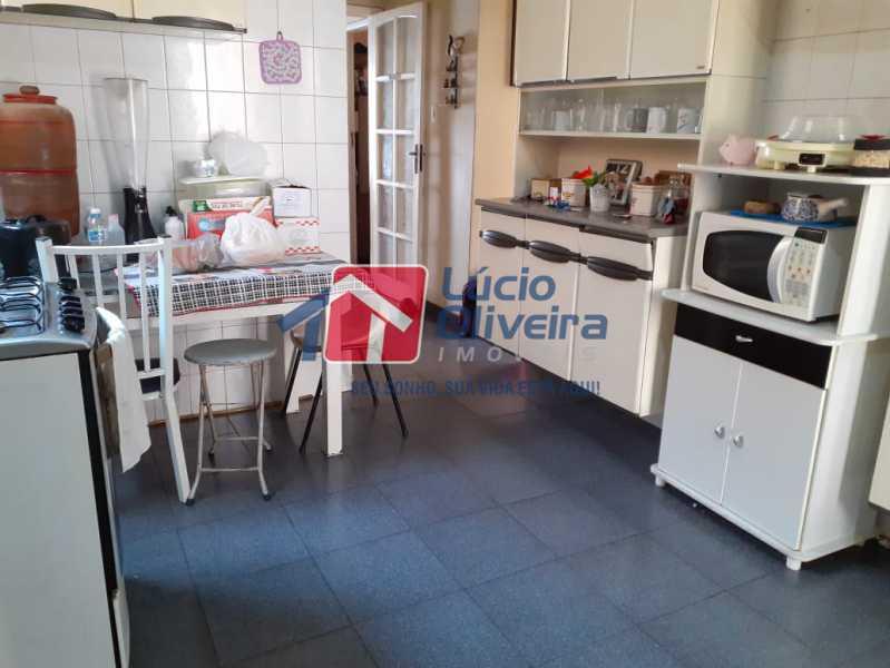 6 COZINHA. - Casa À Venda - Vista Alegre - Rio de Janeiro - RJ - VPCA30158 - 6