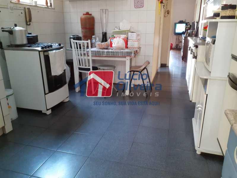 7 COZINHA. - Casa À Venda - Vista Alegre - Rio de Janeiro - RJ - VPCA30158 - 7