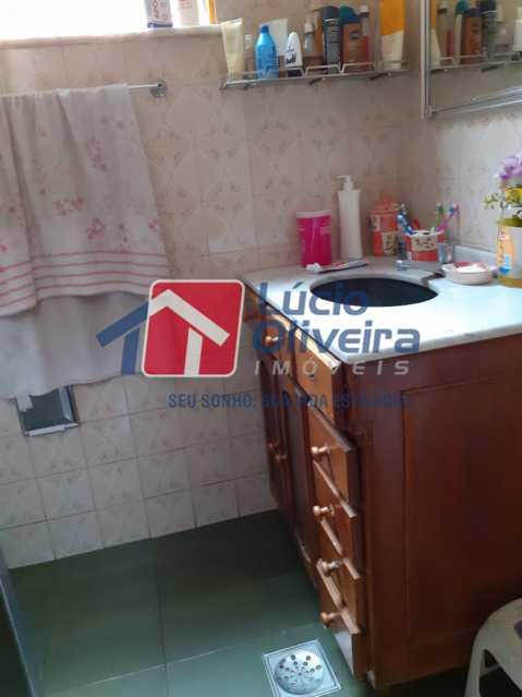 8 BANHEIRO. - Casa À Venda - Vista Alegre - Rio de Janeiro - RJ - VPCA30158 - 8