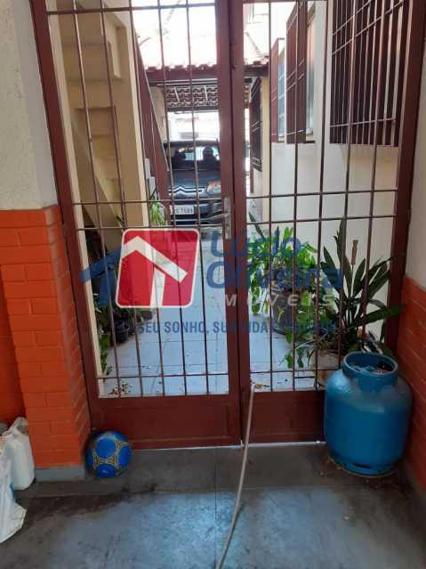 16 CORREDOR. - Casa À Venda - Vista Alegre - Rio de Janeiro - RJ - VPCA30158 - 16
