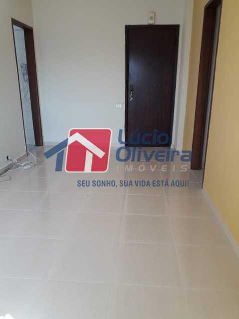 1 sala. - Apartamento À Venda - Olaria - Rio de Janeiro - RJ - VPAP21173 - 1