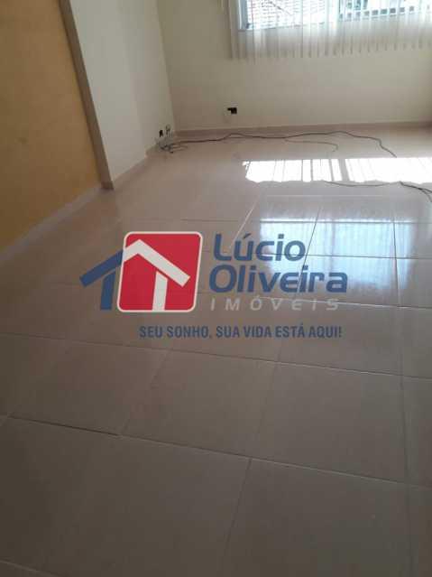 2 sala. - Apartamento À Venda - Olaria - Rio de Janeiro - RJ - VPAP21173 - 3