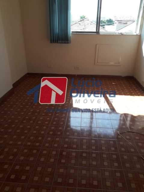 3  quarto  1. - Apartamento À Venda - Olaria - Rio de Janeiro - RJ - VPAP21173 - 4