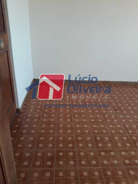 5 quarto 2. - Apartamento À Venda - Olaria - Rio de Janeiro - RJ - VPAP21173 - 6