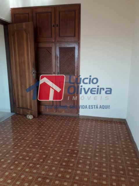 6  quarto 2. - Apartamento À Venda - Olaria - Rio de Janeiro - RJ - VPAP21173 - 7