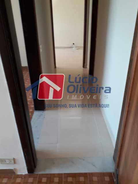 7 circulação. - Apartamento À Venda - Olaria - Rio de Janeiro - RJ - VPAP21173 - 8