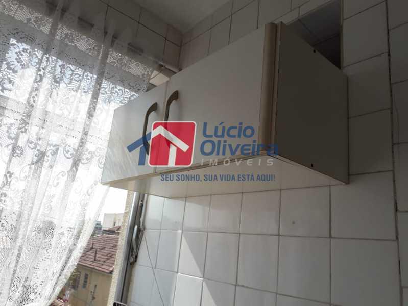 10  coninha. - Apartamento À Venda - Olaria - Rio de Janeiro - RJ - VPAP21173 - 11
