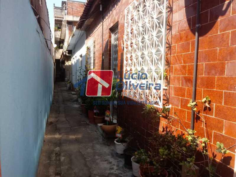 03. - Casa de Vila Para Alugar - Cordovil - Rio de Janeiro - RJ - VPCV10030 - 4