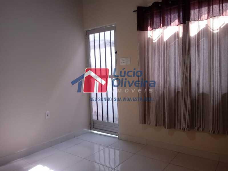 04. - Casa de Vila Para Alugar - Cordovil - Rio de Janeiro - RJ - VPCV10030 - 5