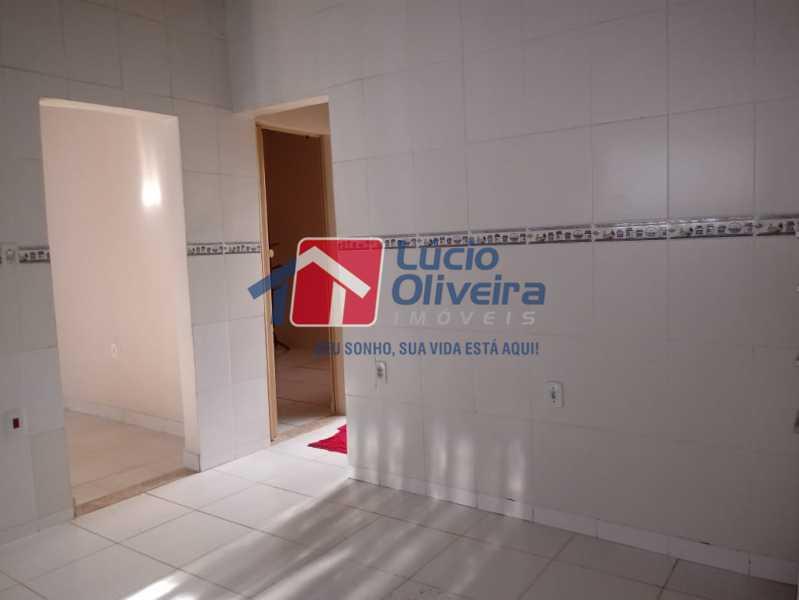 05. - Casa de Vila Para Alugar - Cordovil - Rio de Janeiro - RJ - VPCV10030 - 6