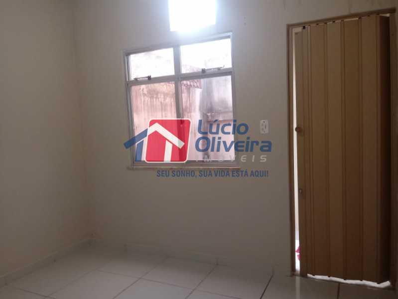 06. - Casa de Vila Para Alugar - Cordovil - Rio de Janeiro - RJ - VPCV10030 - 7