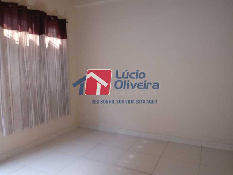 07. - Casa de Vila Para Alugar - Cordovil - Rio de Janeiro - RJ - VPCV10030 - 8