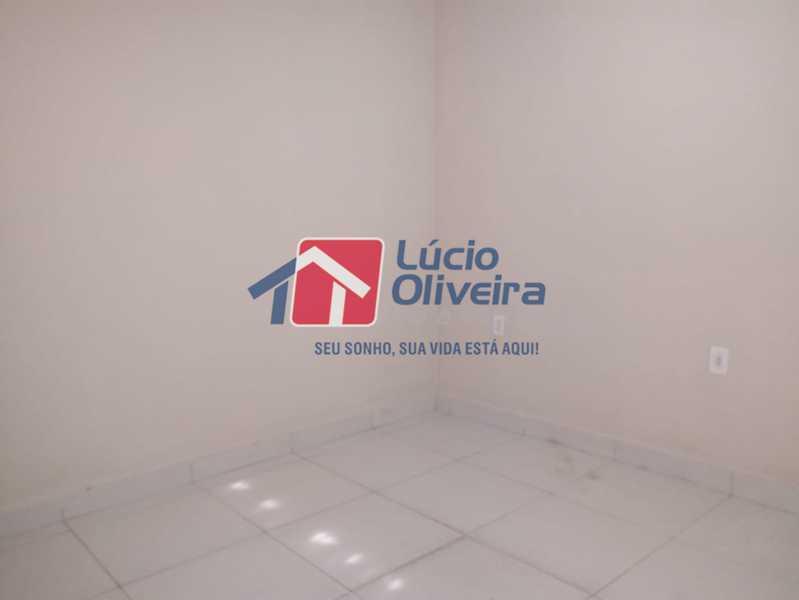08. - Casa de Vila Para Alugar - Cordovil - Rio de Janeiro - RJ - VPCV10030 - 9