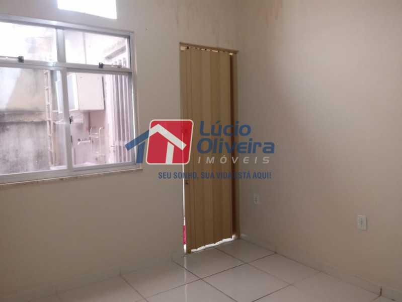 09. - Casa de Vila Para Alugar - Cordovil - Rio de Janeiro - RJ - VPCV10030 - 10