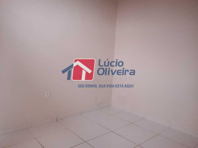 10. - Casa de Vila Para Alugar - Cordovil - Rio de Janeiro - RJ - VPCV10030 - 11