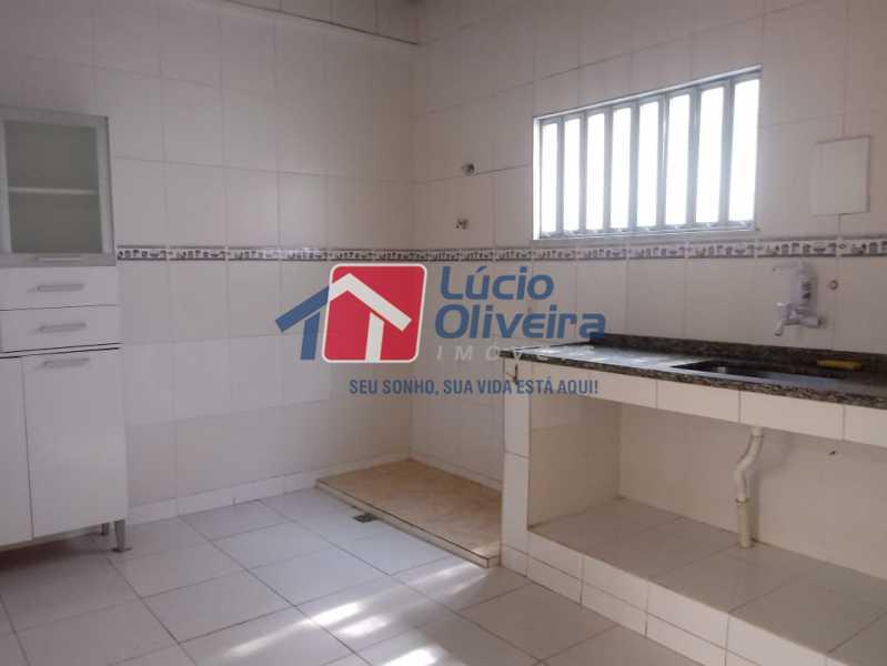 12. - Casa de Vila Para Alugar - Cordovil - Rio de Janeiro - RJ - VPCV10030 - 13