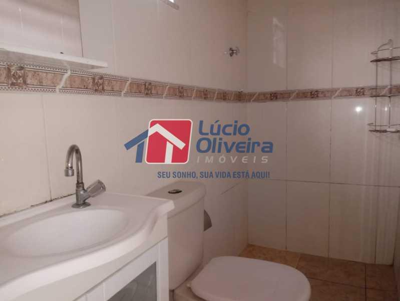 14. - Casa de Vila Para Alugar - Cordovil - Rio de Janeiro - RJ - VPCV10030 - 15