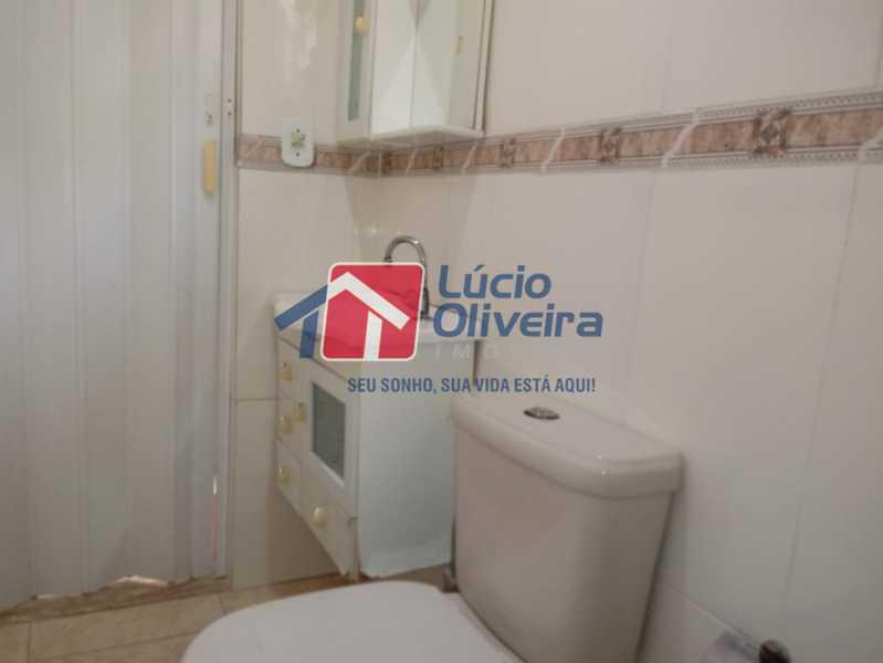 15. - Casa de Vila Para Alugar - Cordovil - Rio de Janeiro - RJ - VPCV10030 - 16
