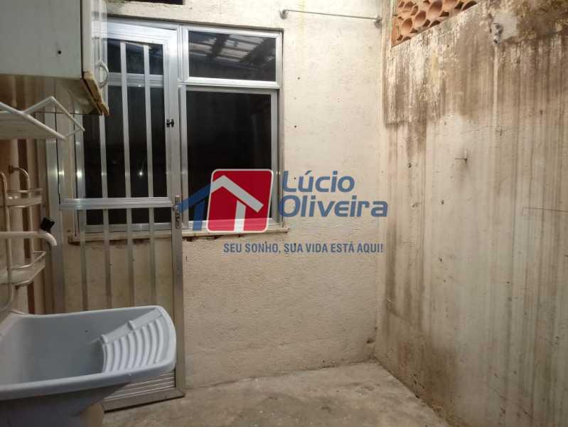 16. - Casa de Vila Para Alugar - Cordovil - Rio de Janeiro - RJ - VPCV10030 - 17