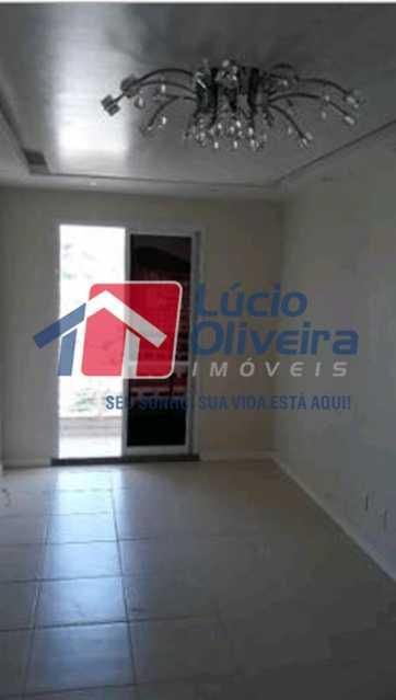 2-Sala 2 ambientes - Apartamento À Venda - Madureira - Rio de Janeiro - RJ - VPAP30280 - 3