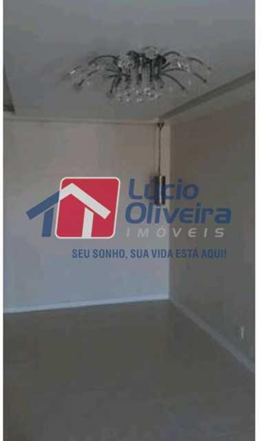 3-Sala - Apartamento À Venda - Madureira - Rio de Janeiro - RJ - VPAP30280 - 4
