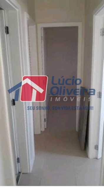 12-Circulação interna - Apartamento À Venda - Madureira - Rio de Janeiro - RJ - VPAP30280 - 13
