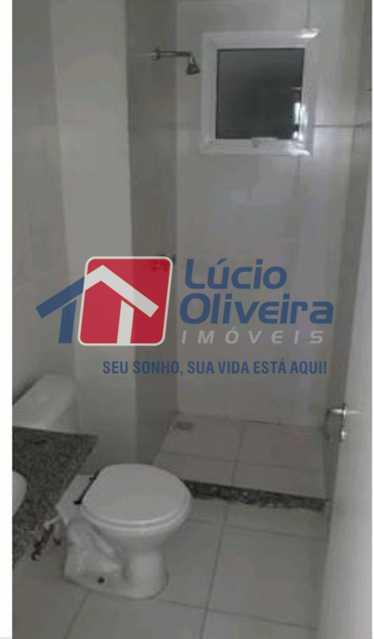 14-Banheiro - Apartamento À Venda - Madureira - Rio de Janeiro - RJ - VPAP30280 - 15