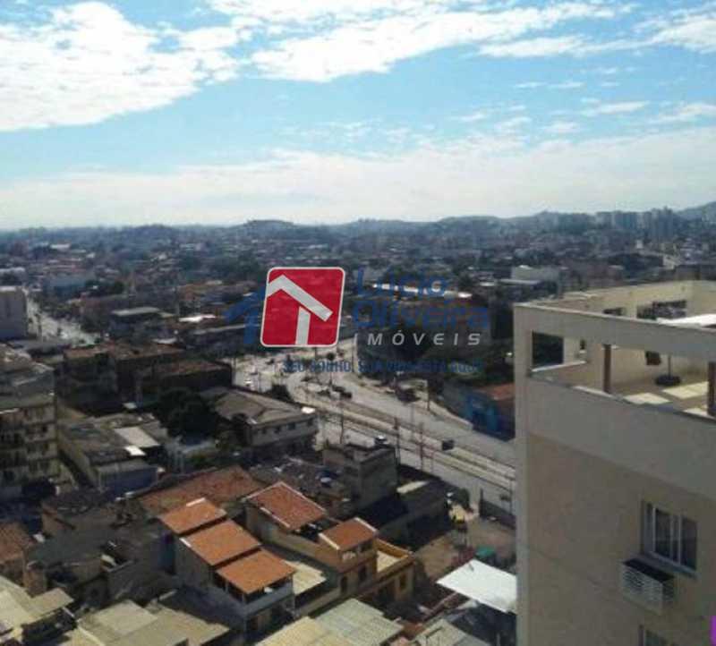 15-Vista Externa do apt - Apartamento À Venda - Madureira - Rio de Janeiro - RJ - VPAP30280 - 16